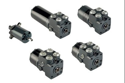 Steering units – Providing a steady and reliable performance | Danfoss