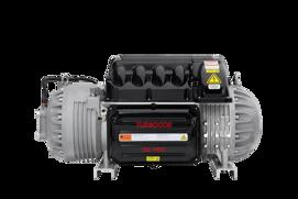 Turbocor® centrifugal compressor manufacturer | Danfoss