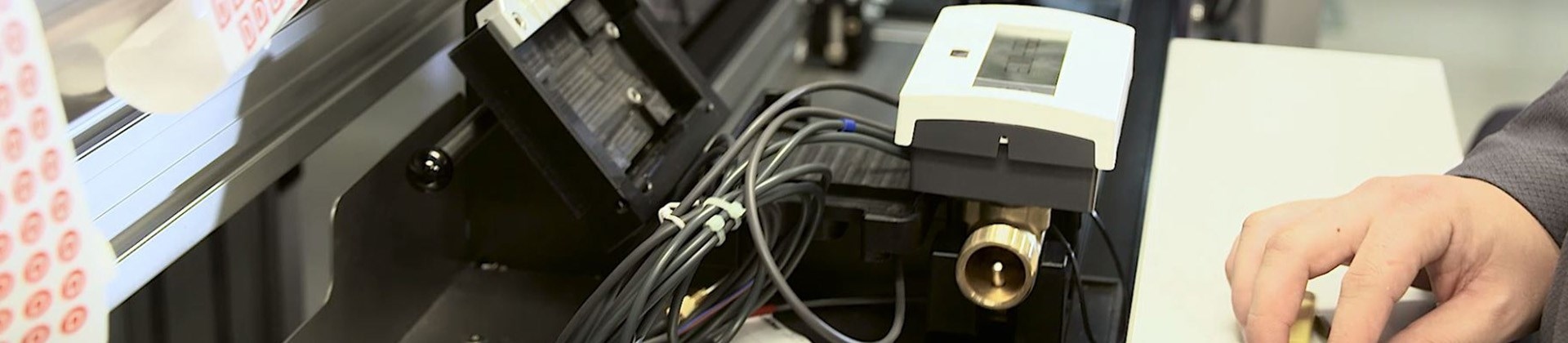 SonoSelect 10 heat/cool meter | Danfoss