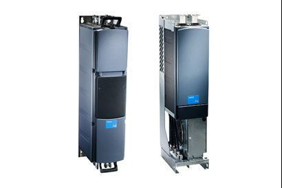 VACON® NXP DC/DC Converter   Danfoss
