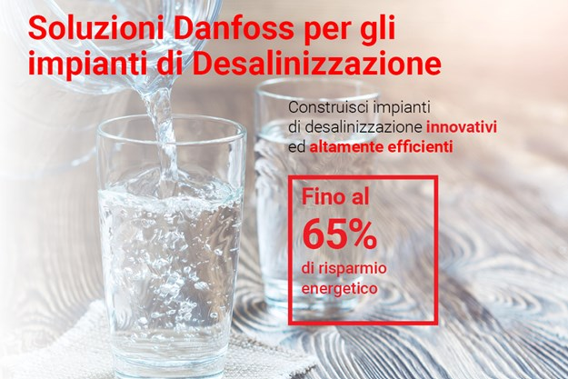 Danfoss Italia- Tecnologie innovative per l'efficienza energetica
