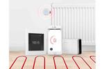 smart heating smart thermostat smart radiator thermostat smart home danfoss. Black Bedroom Furniture Sets. Home Design Ideas