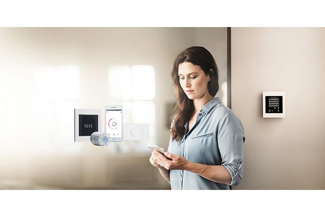Danfoss Link™ complete smart heating system