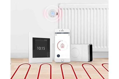 Smart heating | Intelligent solutions for home comfort | Danfoss