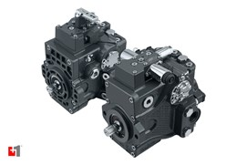 Sauer Danfoss Pumps Parts Manual