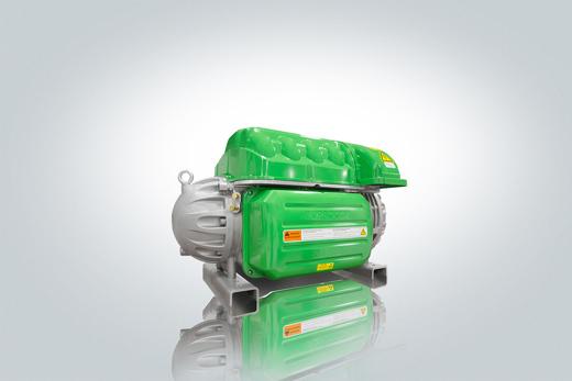 Comresor Oil-free TGS490