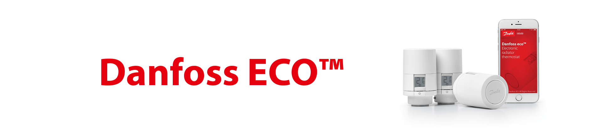Danfoss eco banner