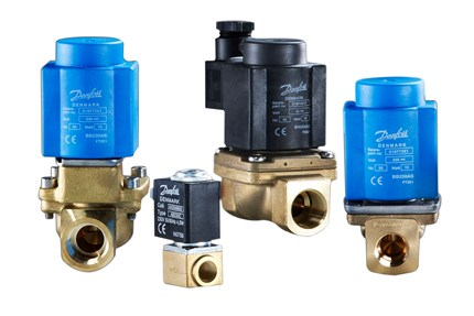 Air Compressors Danfoss