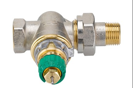 Danfoss Dynamic valve™