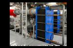 SONDEX® Traditional plate heat exchangers | Danfoss