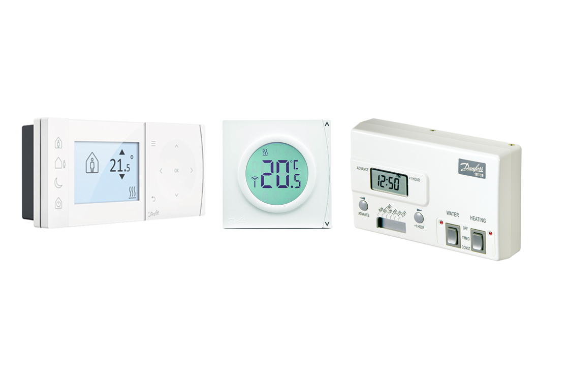 Room thermostats and time controls danfoss cheapraybanclubmaster Images