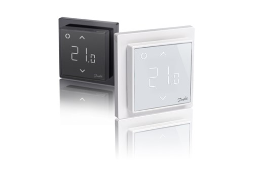 Smart Thermostat For Electrical