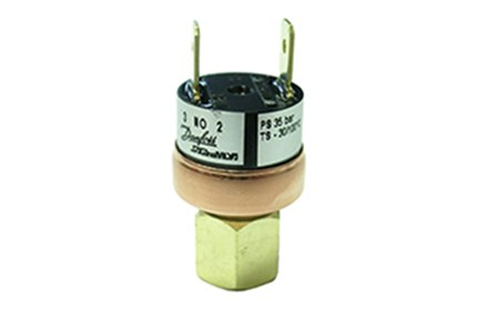 ACB cartridge pressure switches - Danfoss