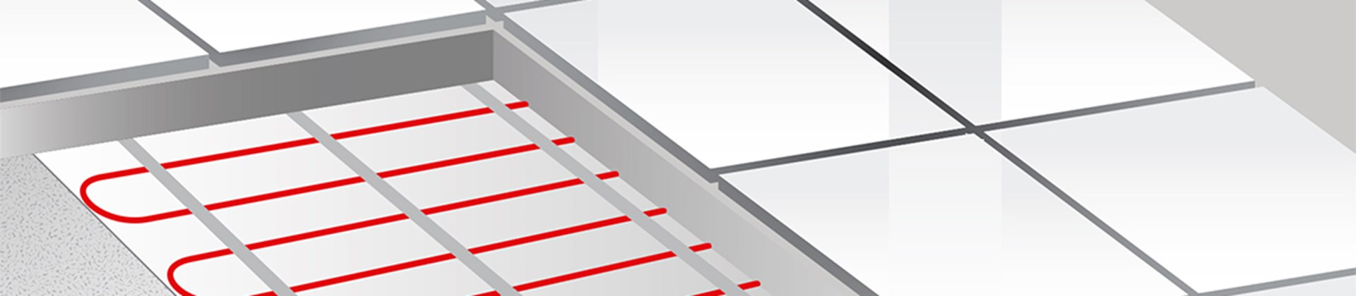 Danfoss Heat Cables : Heating cables for ice and snow melting danfoss