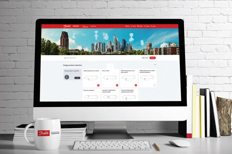 Danfoss Learning portal