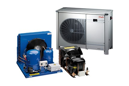 New trends in packaged condensing units