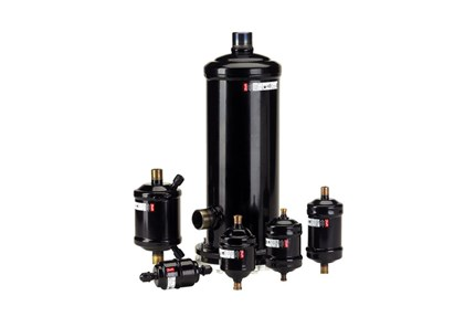 Filter driers family - Danfoss