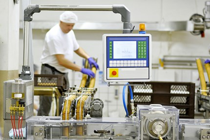 Food Processing and Storage - Danfoss