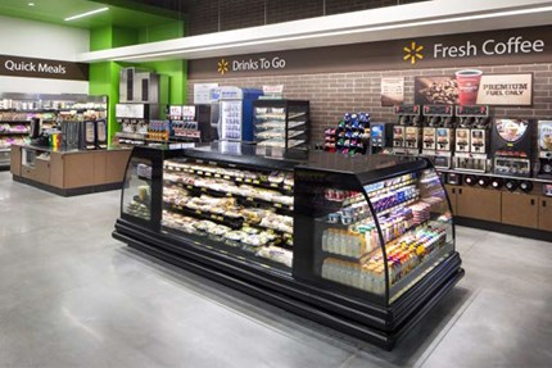 Refrigeración para pequeños comercios - Danfoss