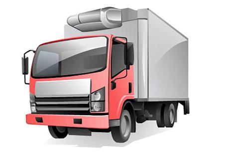 Refrigeración para camiones, remolques y furgonetas - Danfoss