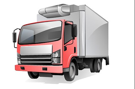 Truck, Trailer and Van Refrigeration - Danfoss