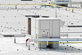 Unidades rooftop - Danfoss