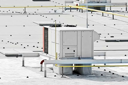 Rooftop Units - Danfoss