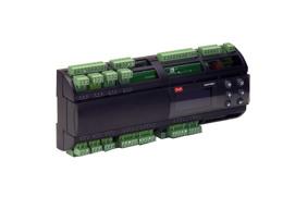 Compressor | Condenser controllers | Pack controllers | Danfoss