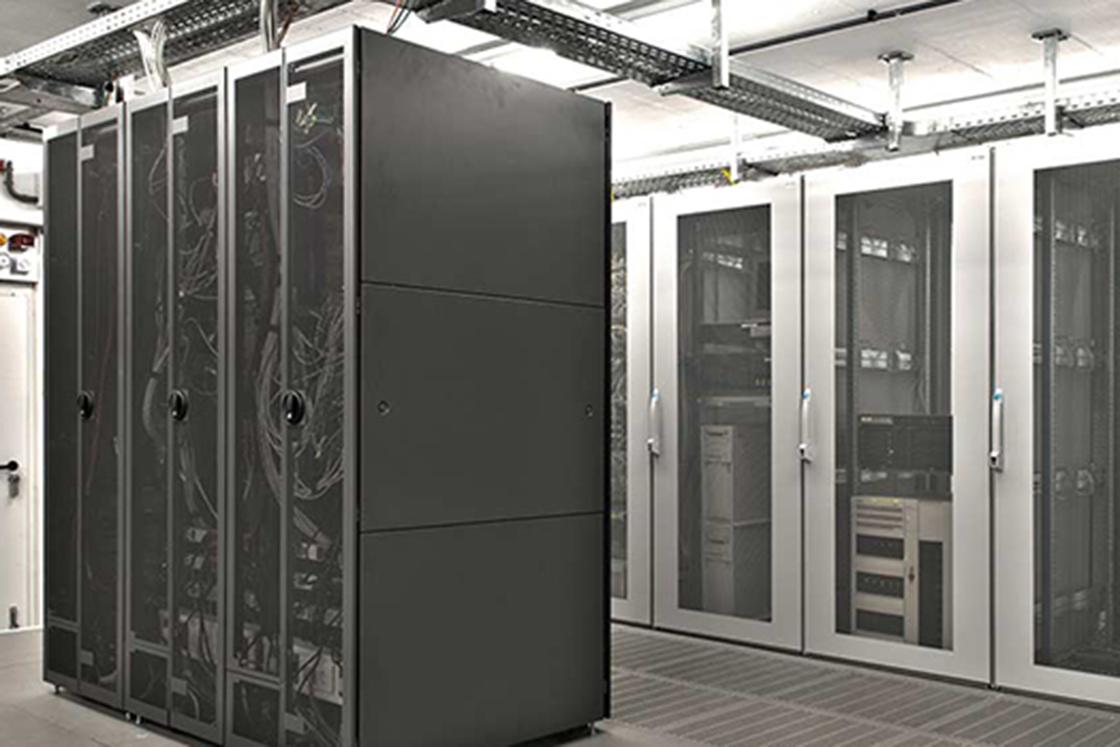 Soluciones de aire acondicionado de Danfoss para sistemas de control de cierre