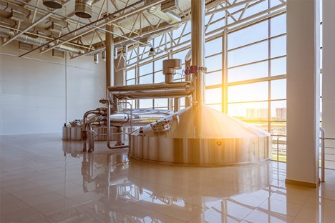 Refrigeración industrial - Industria cervecera - Danfoss