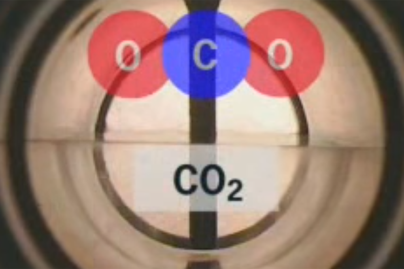 Co2 phase change