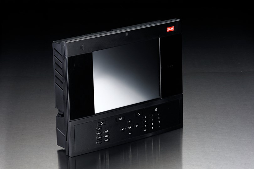 AK-SM 800 software download - Danfoss