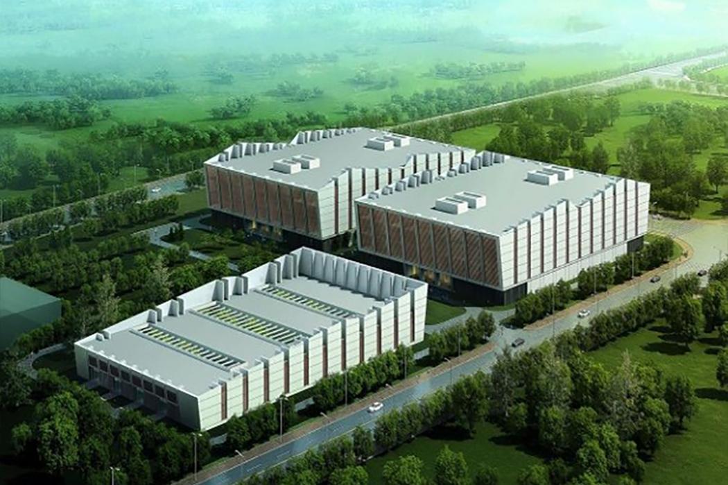 Data Center Solutions From Climaveneta And Danfoss Are