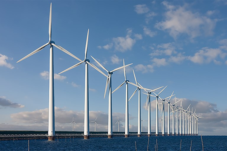 The future of efficient and reliable wind power