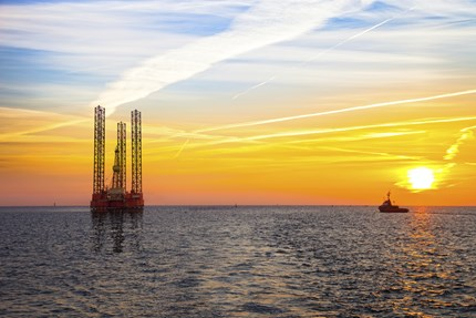 Offshore oil and gas applications