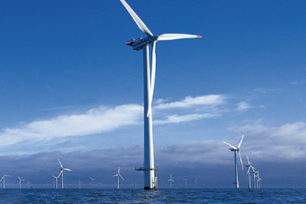 Danfoss offers sensors, transmitters, and switches for wind turbine applications