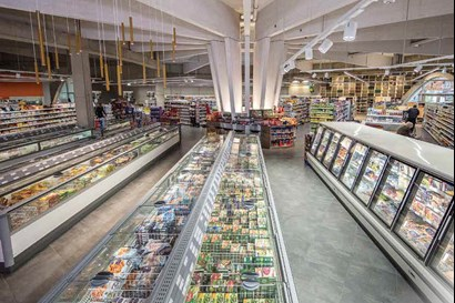 Food retail - Danfoss