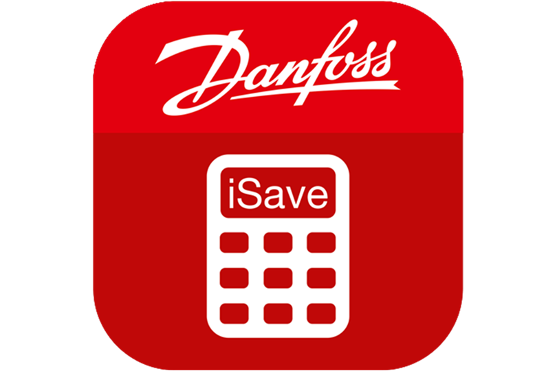 iSave selection tool - Danfoss