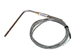 Temperature sensors approved for marine applications | Danfoss