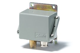 Industrial pressure switches | Pressure controls | Danfoss