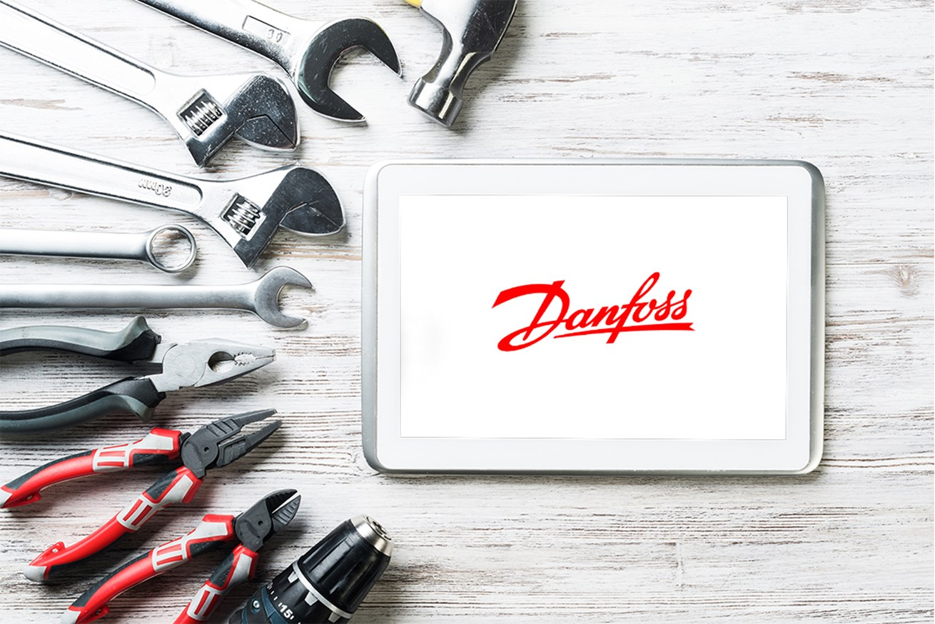 Service kits | Danfoss