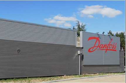 Danfoss Commercial Compressors factories