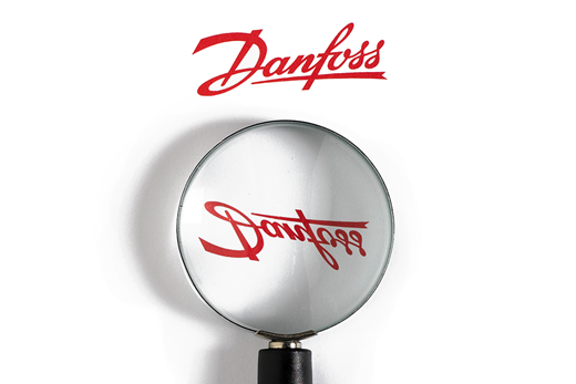 Identify and fight counterfeits of Danfoss products
