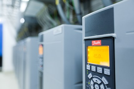 About Danfoss Drives