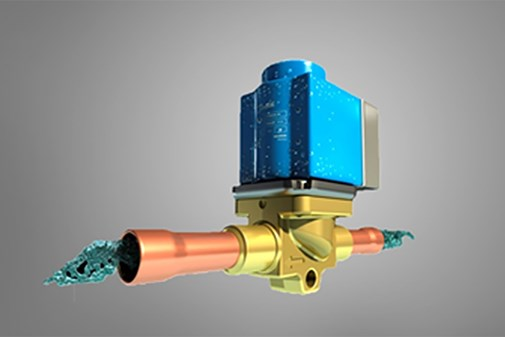 Danfoss releases new EVR v2 solenoid valves | Danfoss