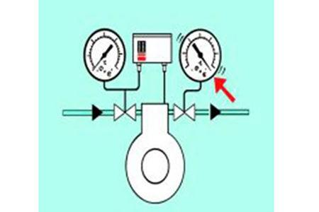 Pressure controls for heat pumps | Danfoss