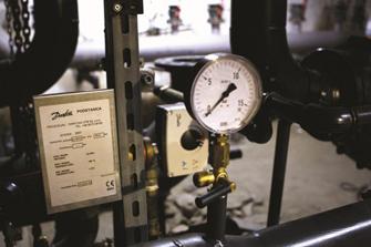 District heating substations | Danfoss