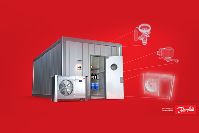 Cold room training program - Danfoss Learning