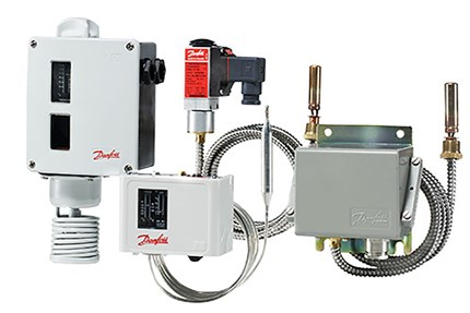 Air compressors - Danfoss