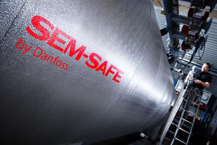 SEM-SAFE Fire Fighting Systems